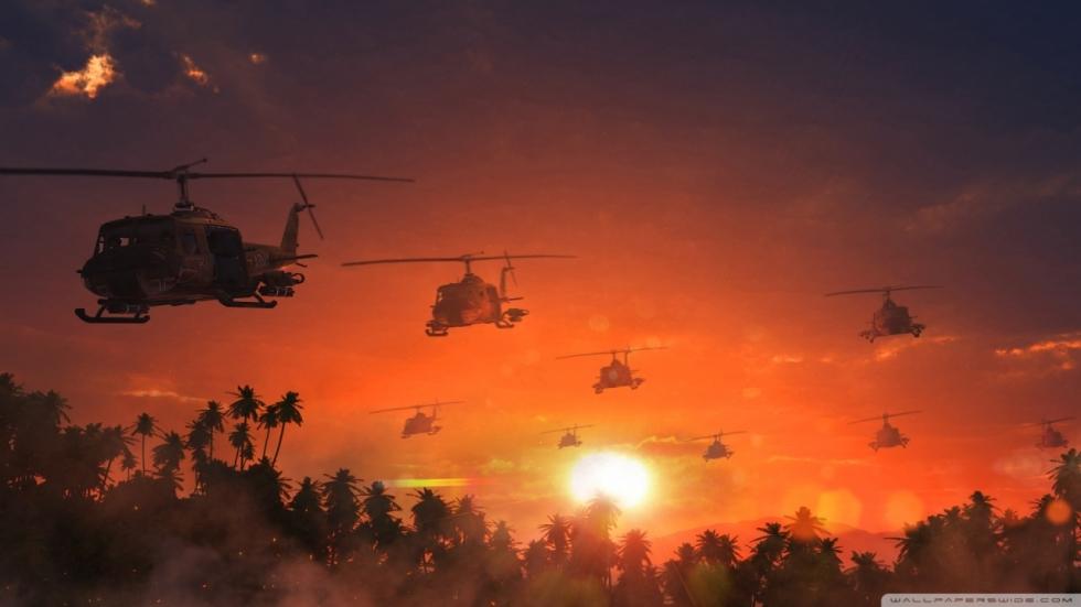 POLL: Beste Oorlogsfilm