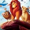 Maar vier nummers uit het origineel in live-action 'The Lion King'