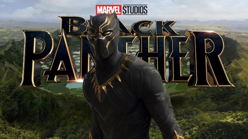 'Black Panther' zet megascore neer!