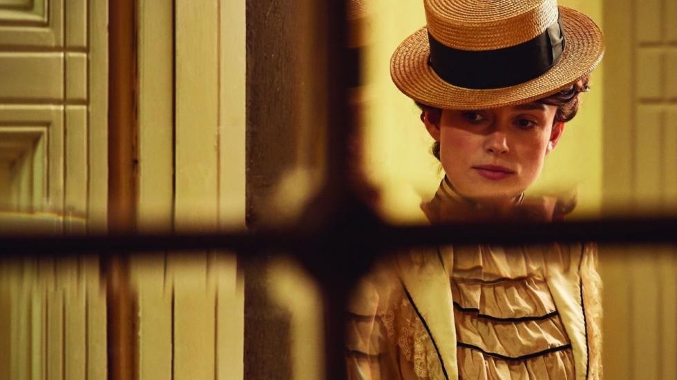 Keira Knightley onthult geheimen in 'Official Secrets'