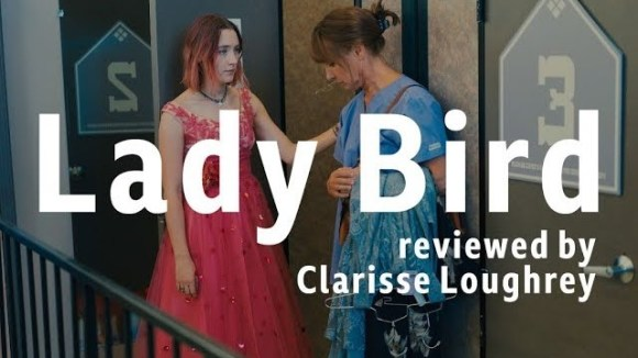 Kremode and Mayo - Lady bird reviewed by clarisse loughrey