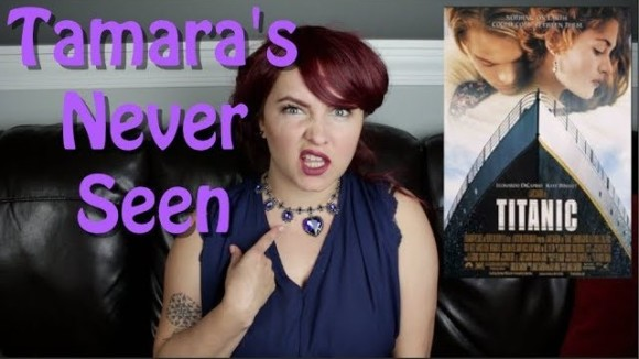Channel Awesome - Titanic - tamara's never seen