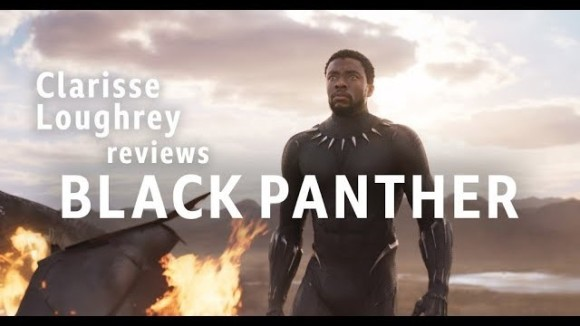 Kremode and Mayo - Black panther reviewed by clarisse loughrey