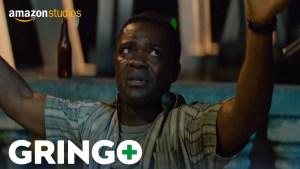 Gringo (2018) video/trailer