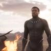 Chadwick Boseman over 'Black Panther'