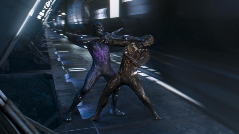 'Black Panther' is 'The Avengers' de baas!