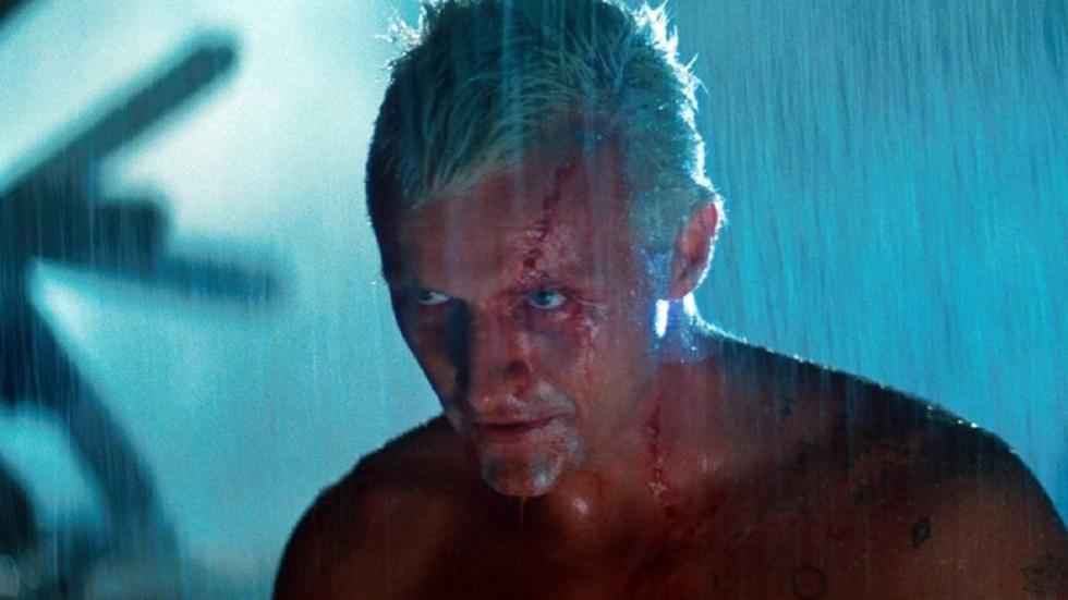 Rutger Hauer geen fan van 'Blade Runner 2049'