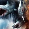 'Sharknado 6' bevat nazi's, dinosaurussen en de Ark van Noah