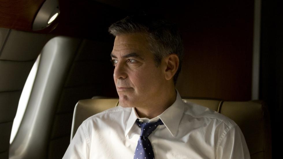 George Clooney steunt wapenwet-beweging met half miljoen dollar