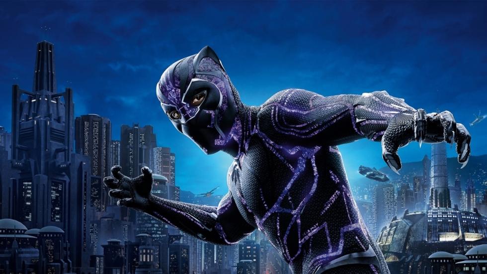 'Black Panther' verdient in 4 dagen meer dan 'Justice League' in totaal