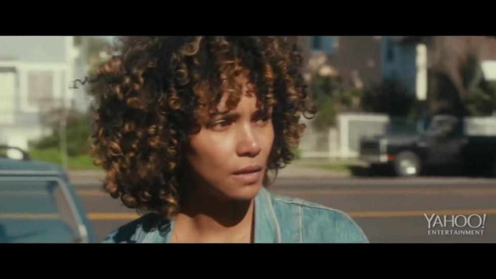 Trailer 'Kings': Halle Berry, Daniel Craig en Los Angeles in chaos