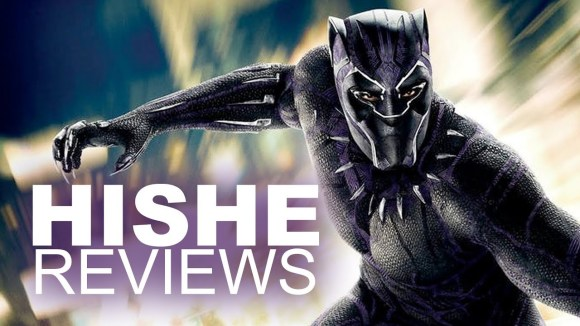 How It Should Have Ended - Black panther - hishe review (spoilers)