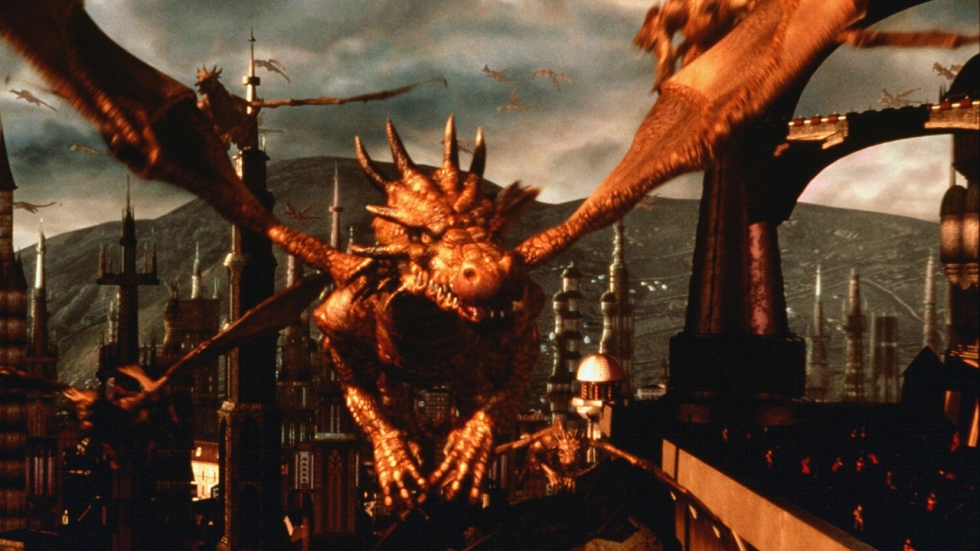 'Dungeons & Dragons' vindt regisseur