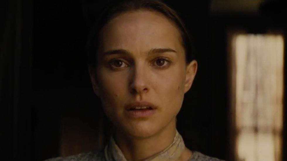 Natalie Portman over #MeToo, Woody Allen en Roman Polanski