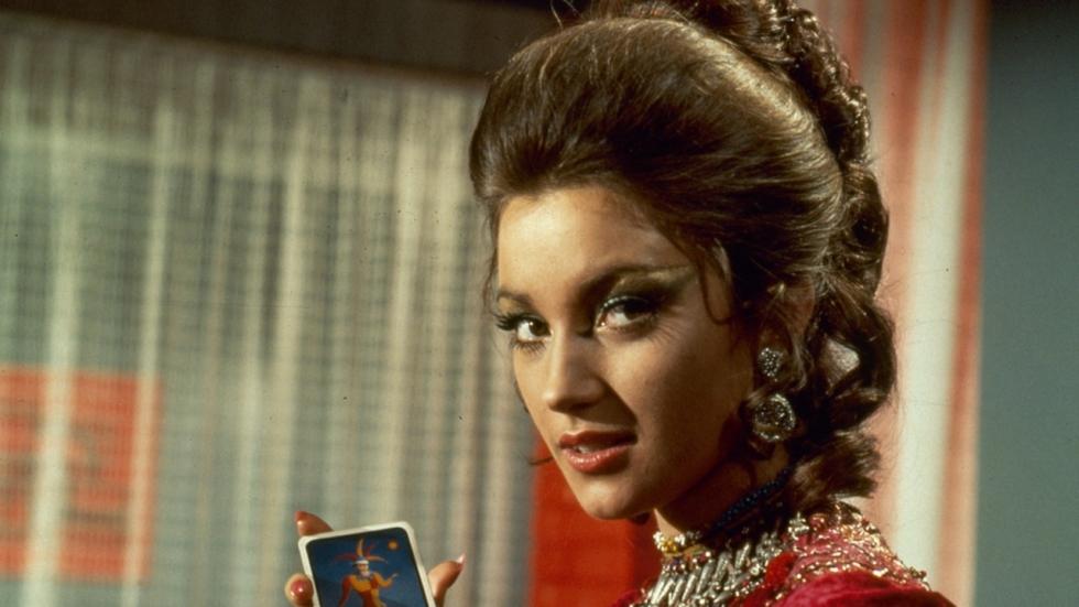Actrice Jane Seymour (67) met zwoele fotoshoot in Playboy