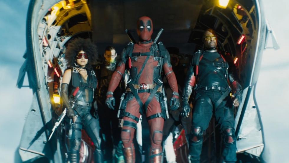 Fox maakt nog snel een extra Marvel-film voor deal Disney