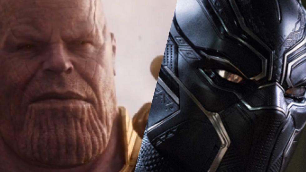 Gaat 'Black Panther' beter scoren dan 'Avengers: Infinity War'?
