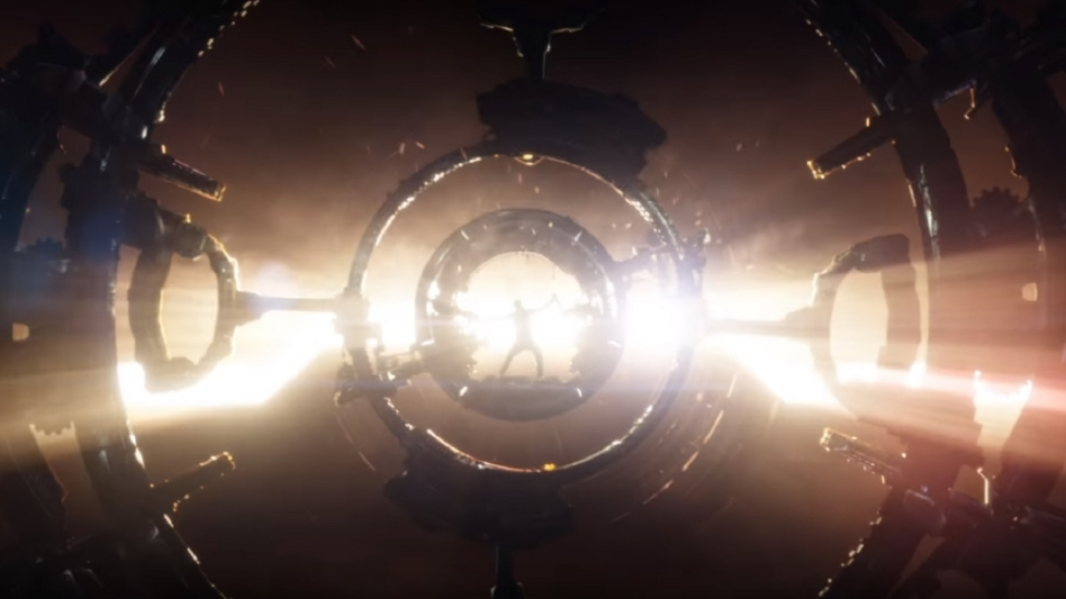Tijdlijn Marvel Cinematic Universe, met de films en series