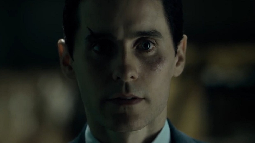 Trailer Yakuza Netflix-film 'The Outsider' met Jared Leto