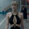 Jennifer Lawrence reageert gepikeerd op ophef te blote jurk