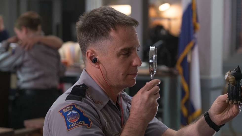 Sam Rockwell wordt 'The One and Only Ivan'