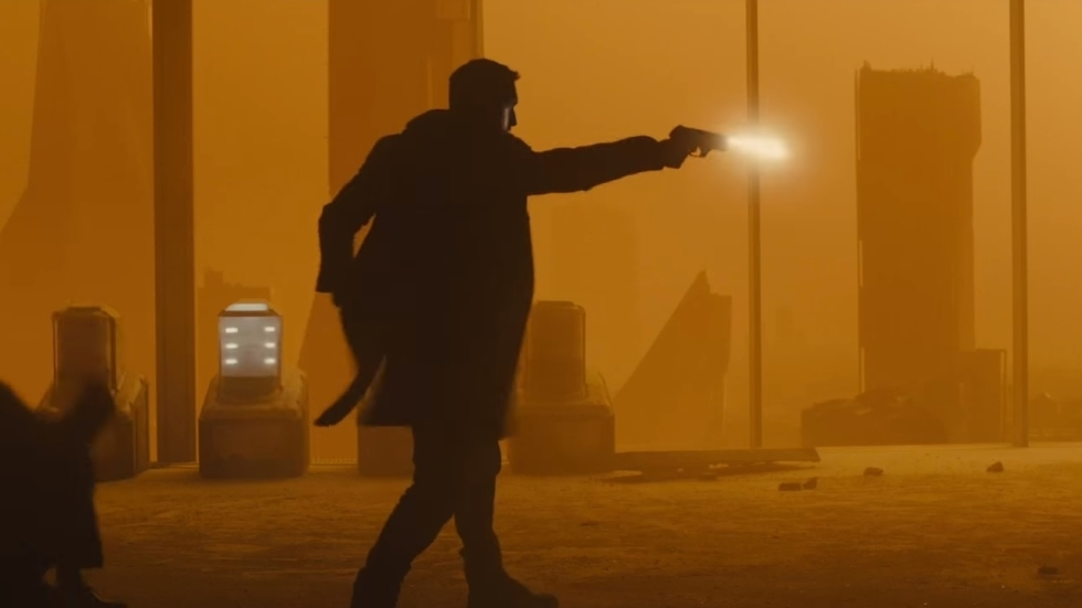 Blu-ray review 'Blade Runner 2049' - met 163 minuten geen seconde te lang!