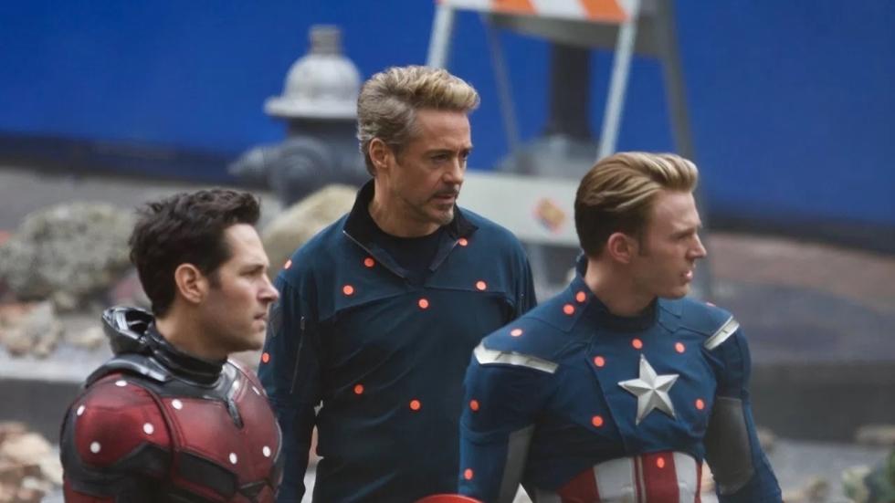 Welke personages al bevestigd zijn voor 'Avengers 4'