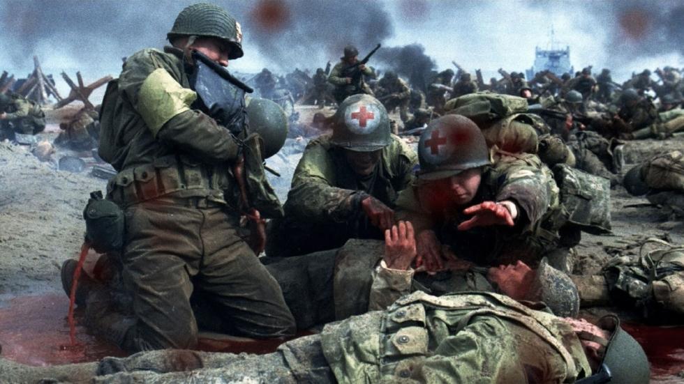 De 10 beste oorlogsfilms
