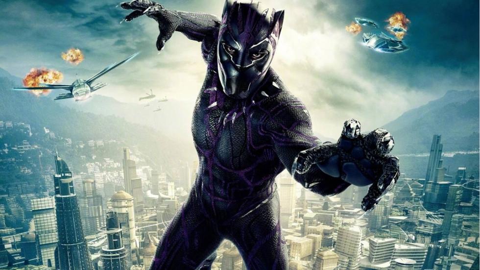 'Black Panther' toont geen ontzag en plundert bioscoopkassa's (opnieuw)