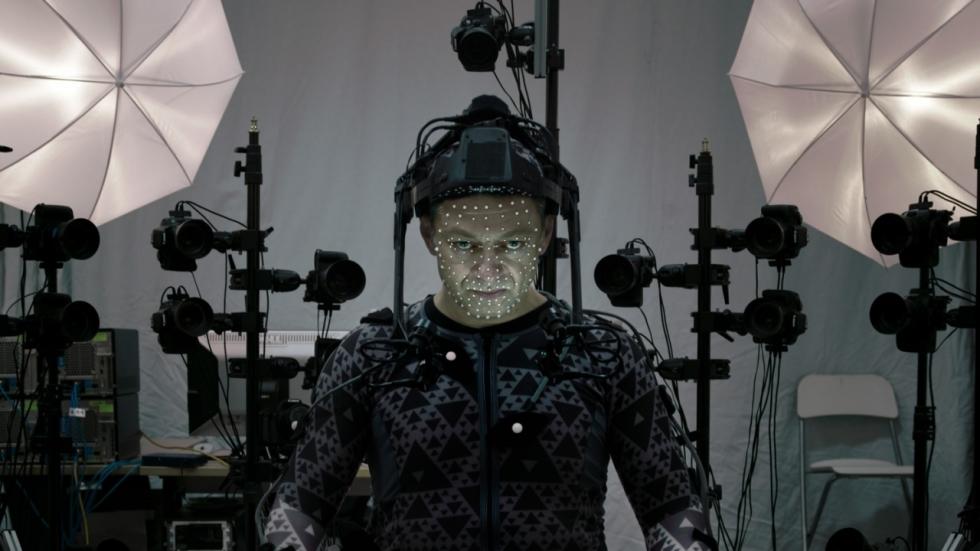 POLL: Caesar, Gollum, Snoke en andere mocap-rollen Andy Serkis