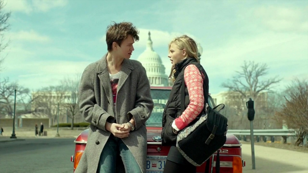 Blu-ray review 'November Criminals' - Moretz & Elgort doen hun best