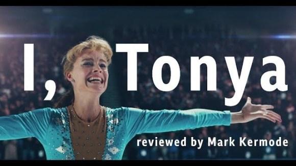 Kremode and Mayo - I, tonya reviewed by mark kermode
