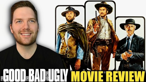 Chris Stuckmann - The good, the bad and the ugly - movie review