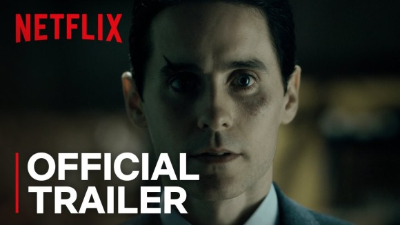 The Outsider - official trailer