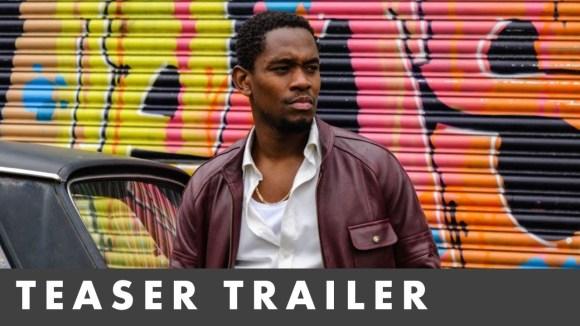 Yardie - teaser trailer