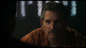 The Forgiven (2017) video/trailer