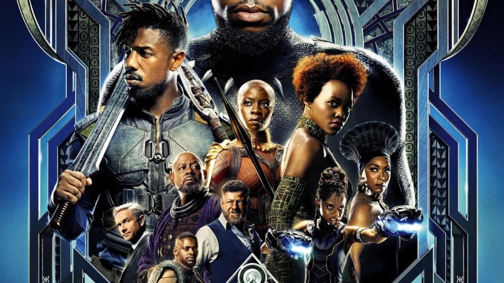 De MCU-films die 'Black Panther' (nog) voor zich heeft