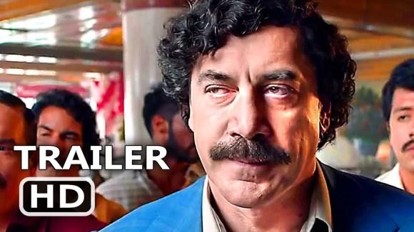 Escobar - official trailer