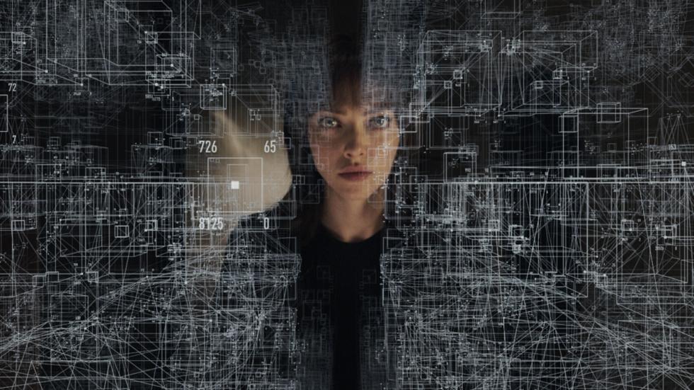 Eerste trailer sci-fi thriller 'Anon' met Clive Owen en Amanda Seyfried