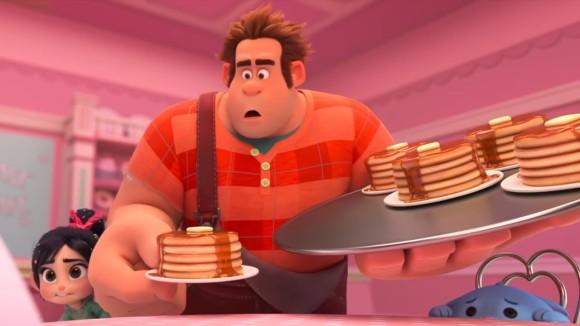Ralph Breaks the Internet: Wreck-It Ralph 2 - Trailer