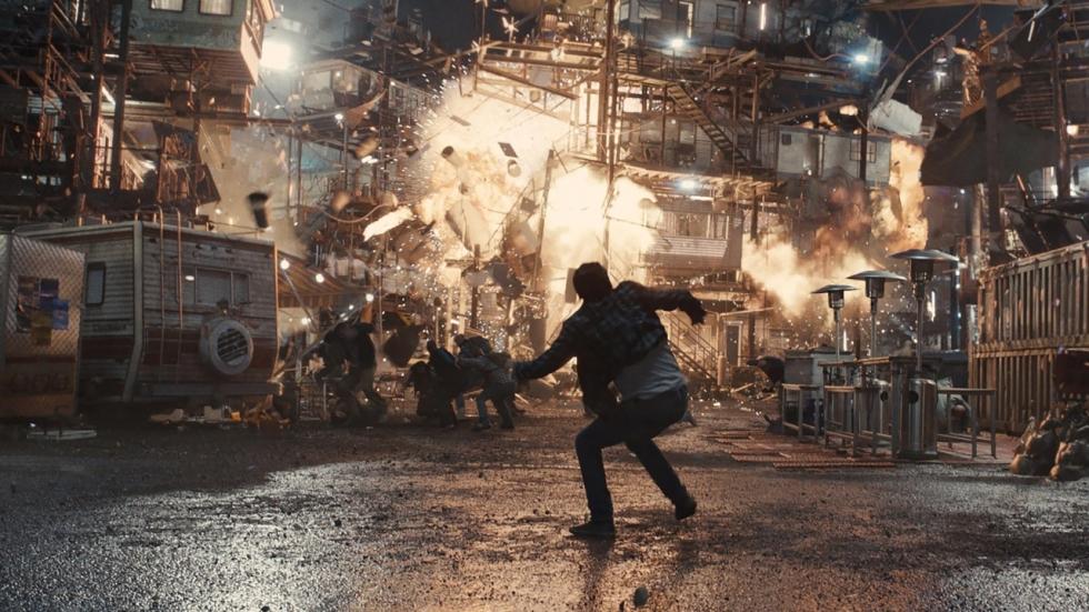 Trailer: leef je uit in de virtuele wereld van 'Ready Player One'