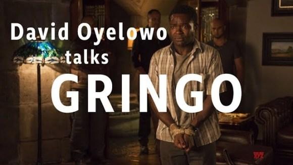 Kremode and Mayo - David oyelowo interviewed by simon mayo