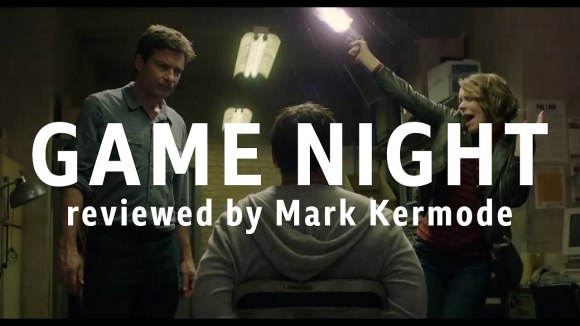Kremode and Mayo - Game night reviewed by mark kermode