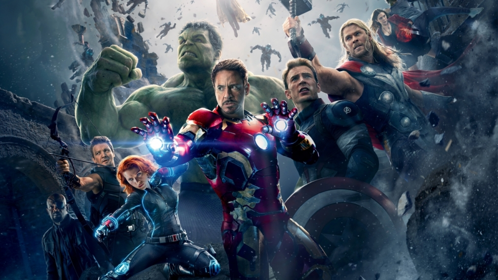 32 feitjes over superheldenfilms die je nog niet wist