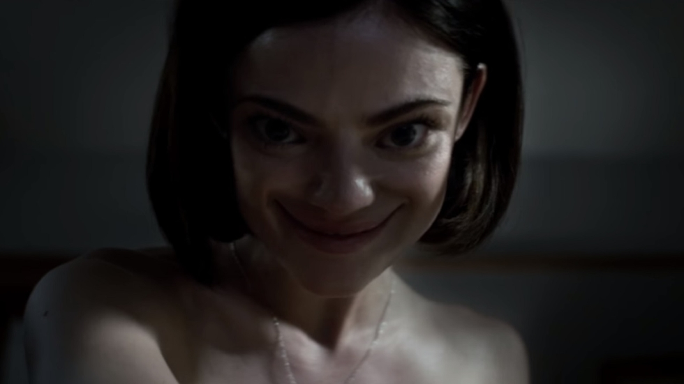 Doen, durven of de waarheid in trailer horrorfilm 'Truth or Dare'