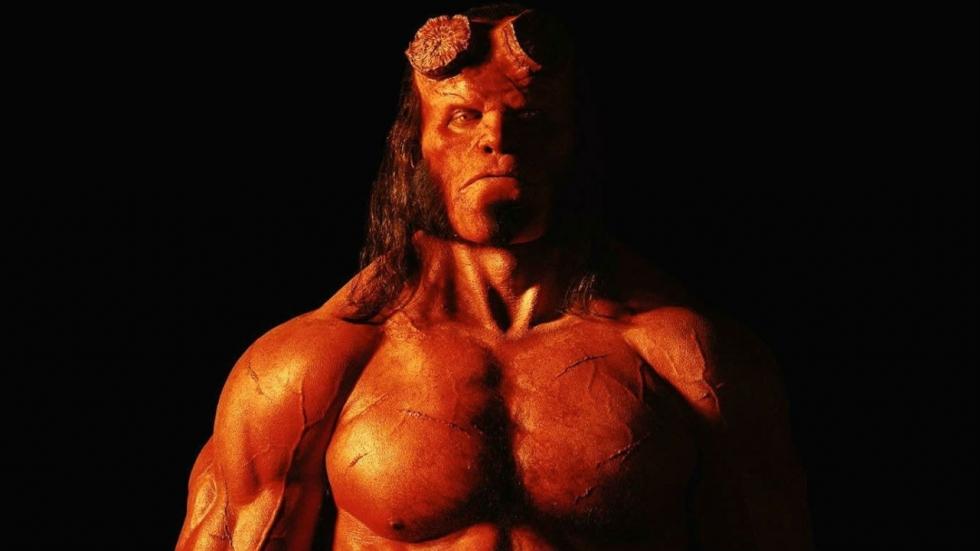 'Hellboy'-reboot trouw aan de comics
