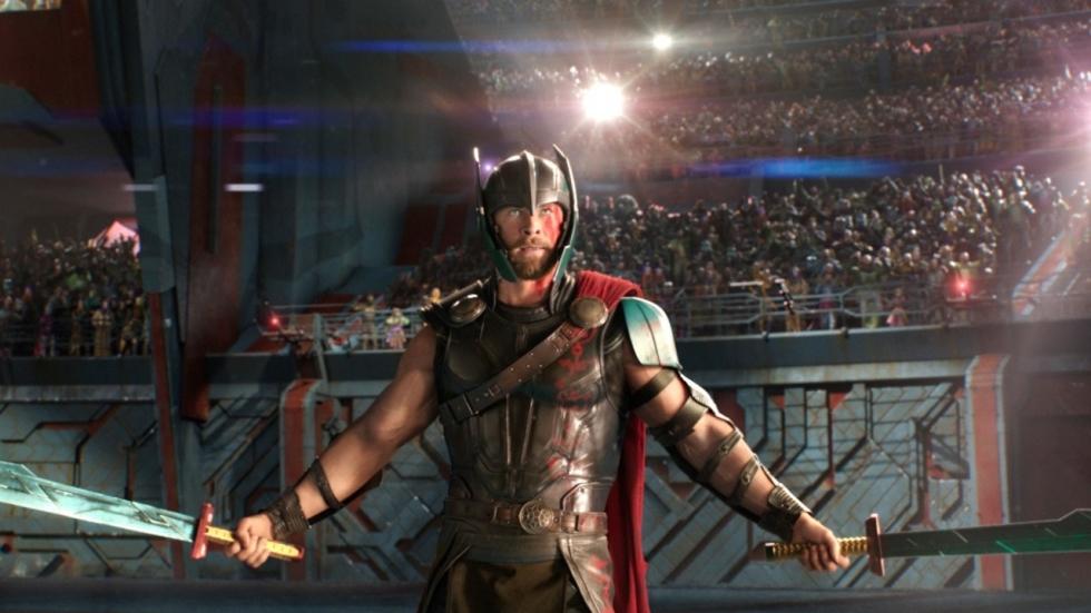 Kijken: Honest trailer 'Thor: Ragnarok'