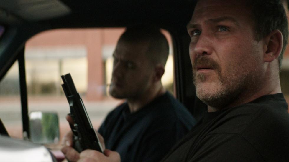 Eerste trailer keiharde misdaadthriller 'Juggernaut'