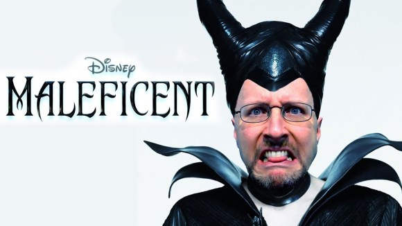 Channel Awesome - Maleficent - nostalgia critic