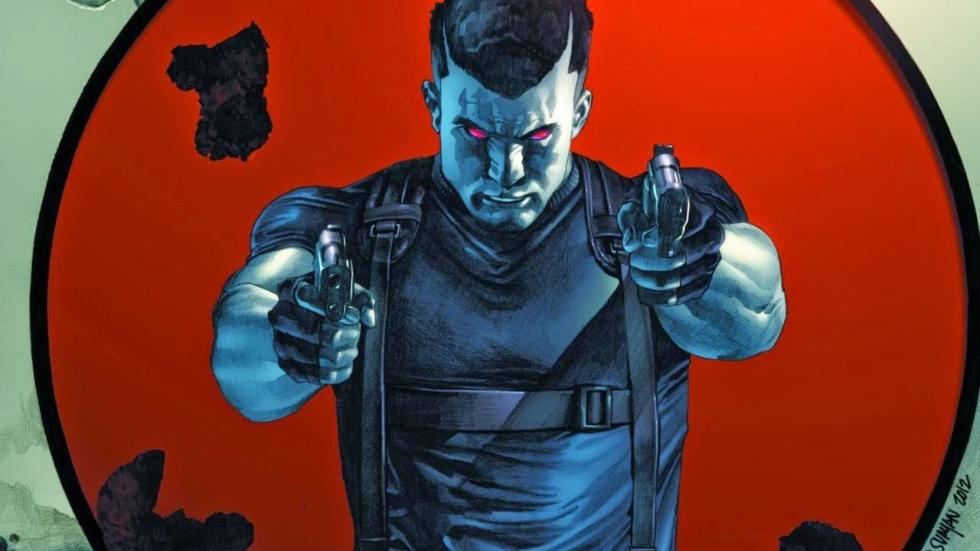 Vin Diesel wordt comicheld 'Bloodshot'
